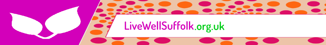 Live Well Suffolk